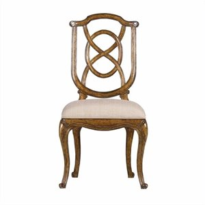 Stanley Arrondissement Tuileries Dining Chair in Heirloom Cherry