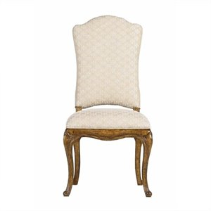Stanley Arrondissement Volute Dining Chair in Heirloom Cherry