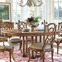 Stanley Arrondissement Tour Marais Round Dining Table