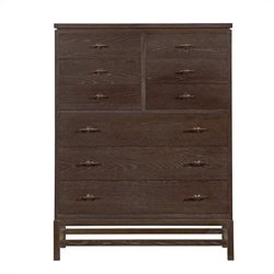 Stanley Furniture Coastal Living Resort Tranquility Isle Drawer Chest in Channel Marker