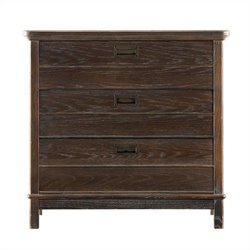 Stanley Furniture Cape Comber Bachelors Chest in Channel Marker
