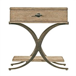 Stanley Coastal Living Resort Windward Dune End Table