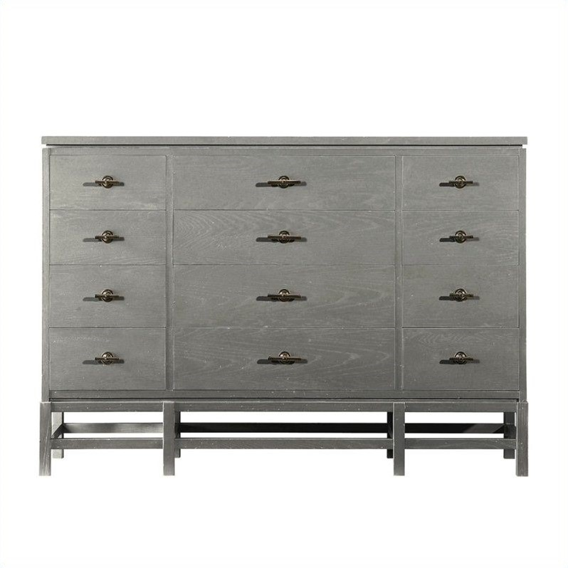 Coastal Living Resort Tranquility Isle Dresser in Dolphin