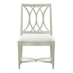 Stanley Furniture Coastal Living Resort Heritage Coast  Dining Chair in Urchin