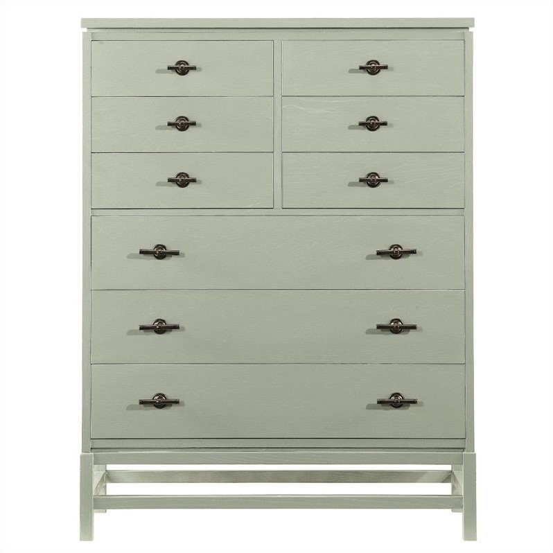 Coastal Living Resort Tranquility Isle Drawer Chest in Urchin