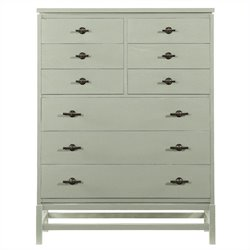 Stanley Furniture Coastal Living Resort Tranquility Isle Drawer Chest in Urchin