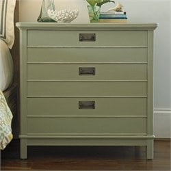 Stanley Furniture Coastal Living Resort Cape Comber Bachelors Chest in Urchin