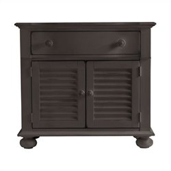 Stanley Furniture Coastal Living Retreat Summerhouse Chest in Gloucester Grey