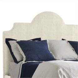 Stanley Furniture Coastal Living Retreat Panel Headboard in White