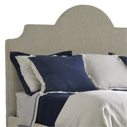 Stanley Furniture Coastal Living Retreat Twin Panel Headboard in Beige