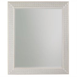 Stanley Furniture Preserve Cabot Mirror in Orchid