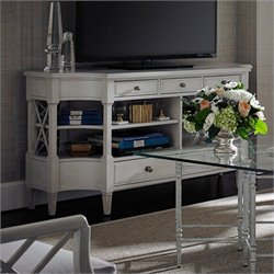 Stanley Furniture Preserve Pavillion Media Console in Orchid