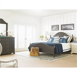 Stanley Furniture Coastal Living Retreat 5 Piece Bedroom Set