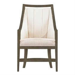 Stanley Coastal Living Resort By The Bay Host Arm Dining Chair