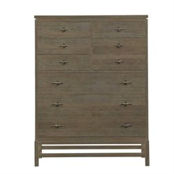 Stanley Coastal Living Resort 9 Drawer Chest in Deck