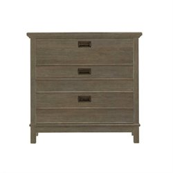 Stanley Coastal Living Resort 3 Drawer Bachelor's Chest in Deck