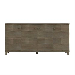 Stanley Coastal Living Resort Ocean Breakers TV Console