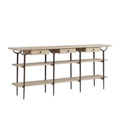 Villa Couture Asti Console Table