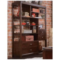 American Drew Tribecca Collection Etagere Bookcase
