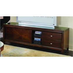 American Drew Tribecca 72 Inch Entertainment Unit
