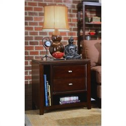 American Drew Tribecca End Table
