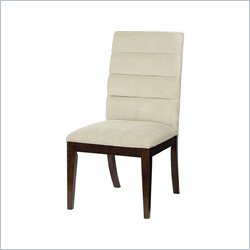 American Drew Miramar Upholstered Side Chair