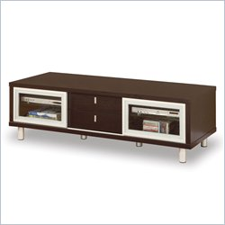 Global Furniture USA Plasma/LCD Wenge TV Stand