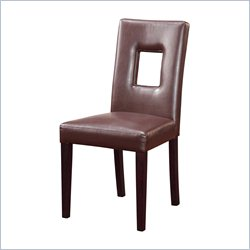Global Furniture Dining Chair in Brown