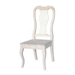 Queen Anne Dining Chair (Set of 2)