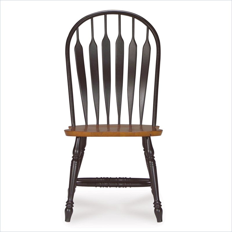 International Concepts Madison Park Windsor Chair