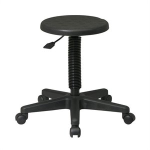 Self-Skinned Urethane Intermediate Stool