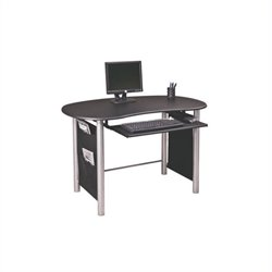 Office Star Saturn Multi-Media Computer Desk