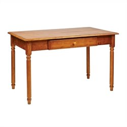 Writing Desk in Cherry