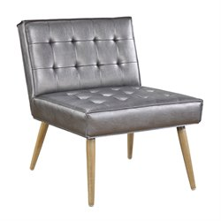 Office Star Ave Six Tufted Accent Chair-RH