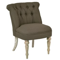 Office Star Ave Six Tufted Accent Chair-SP