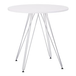 Office Star Ave Six Dining Table-FF