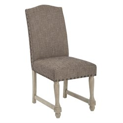 Office Star Ave Six Dining Chair-LC