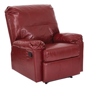 Office Star OSP Designs Recliners Kensington Recliner-SO