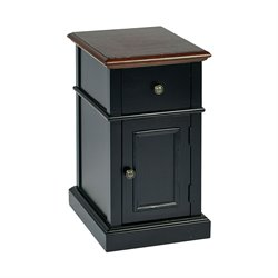 Office Star OSP Designs Accent Table-CC