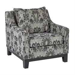 Office Star Ave Six Accent Chair-NNN