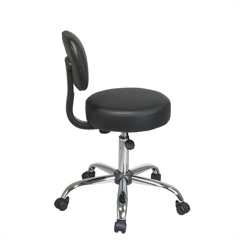 Pneumatic Drafting Chair
