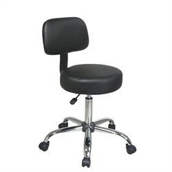 Office Star Work Smart Pneumatic Drafting Chair