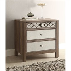 Office Star Helena 3 Drawer Cabinet