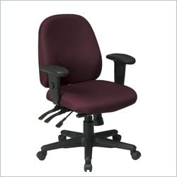 Office Star Ergonomics Chair with Ratchet Back