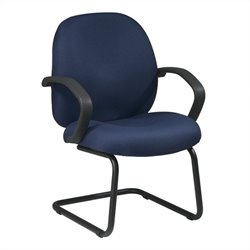 Office Star EX Series Visitor Guest Chair