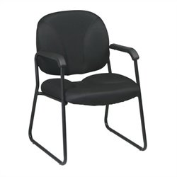 Office Star EX Series Distinctive Visitors Guest Chair
