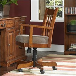 Riverside Furniture Seville Square Desk Office Chair