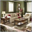 Medley Side Table in Camden / Wildwood Taupe