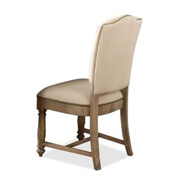River Furniture Coventry  Dining Chair in Weathered Drift