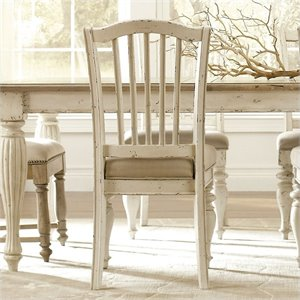 River Furniture Mix-N-Match  Dining Chair in Dover White